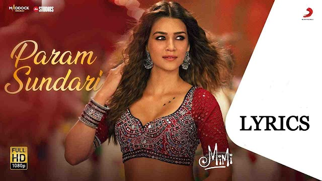 Param Sundari Lyrics in Hindi | Shreya Ghoshal