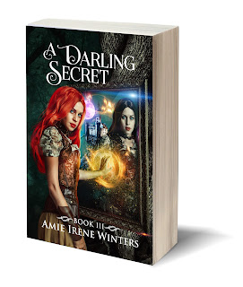 https://www.amazon.com/Darling-Secret-Strange-Luck-Book-ebook/dp/B074JVRWH4/
