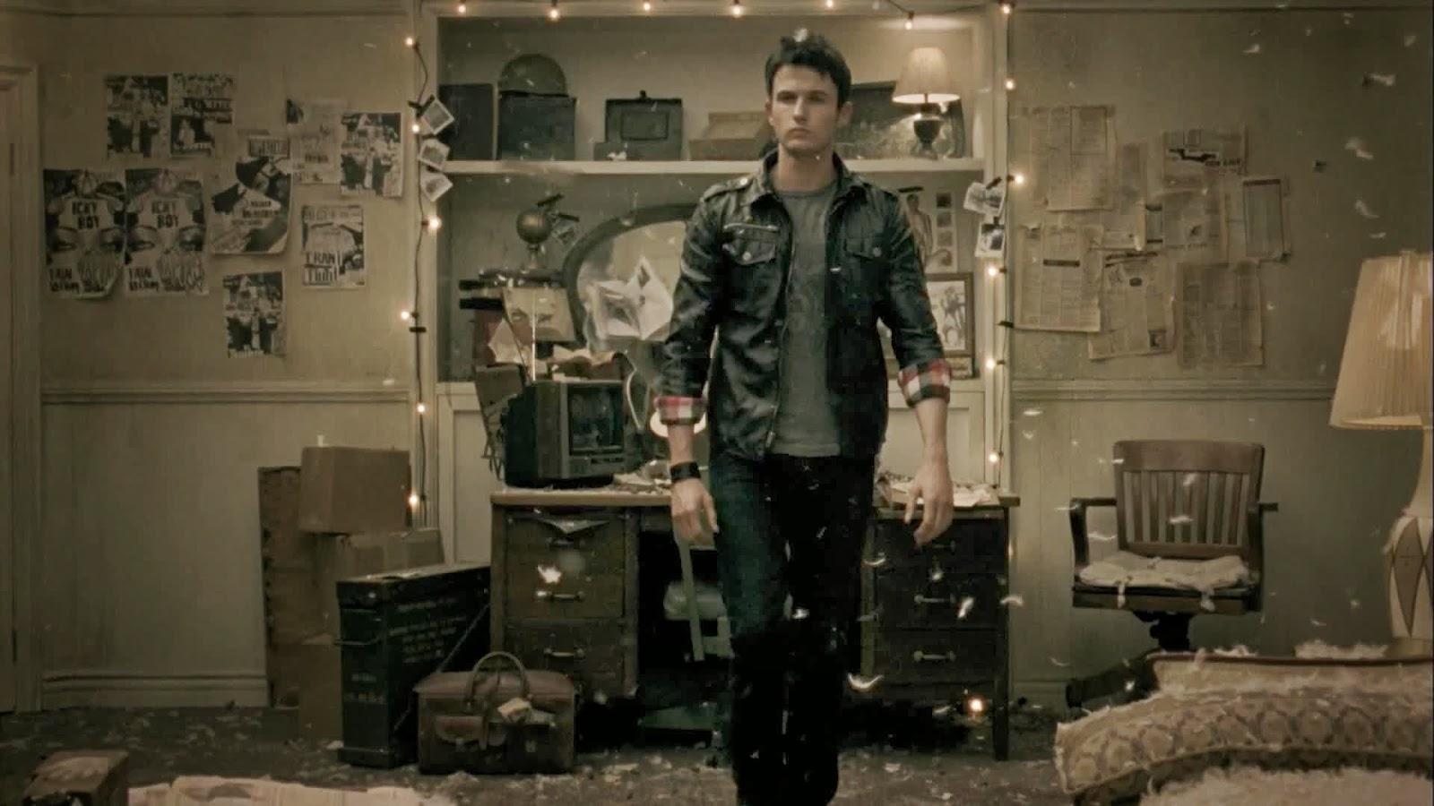 Green Day - 21 Guns [Official Music Video] - Wallpapers ...