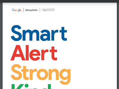 Google's New Digital Citizenship Curriculum Is Now Available for Free Download