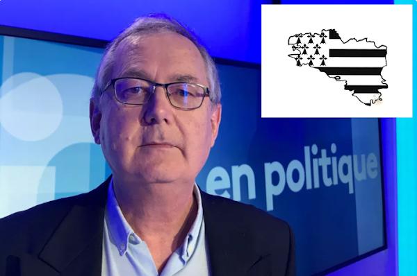 Régionales - Liste souverainiste: (La Bretagne en héritage) «L'argent de la Région doit aller en priorité voire intégralement aux associations qui promeuvent la Bretagne et servent les Bretons»