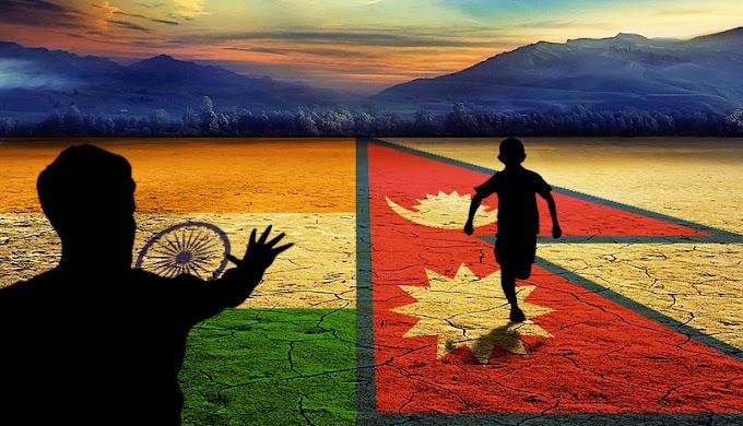 'महाशक्ति' की तरह व्यवहार करे भारत