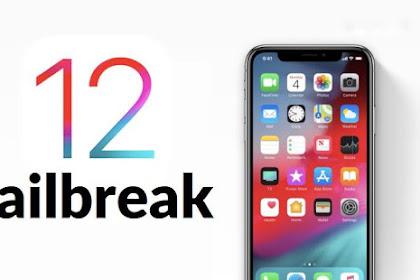 Kabar Terbaru Jailbreak iOS 12.1.3 - 12.1.4
