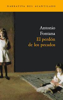 El perdón de los pecados Antonio Fontana