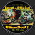 Beneath the 12-Mile Reef (1953) Bluray Label