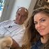 Μαρία Μένουνος: Το μήνυμα που έστειλε μαζί με τον πατέρα της για τους πυρόπληκτους