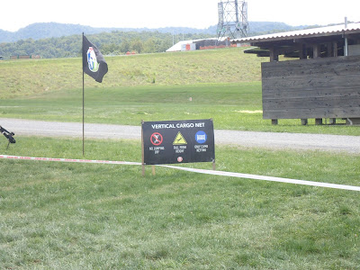Spartan Race Warning Signs