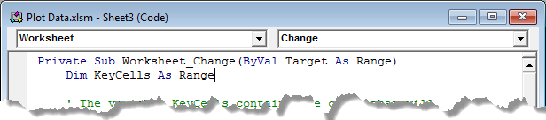 GoldSim Blog: Automatically Export GoldSim Plots as Image Files