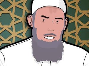 Cara Mendeteksi Ustadz Berfaham Salafi Wahabi