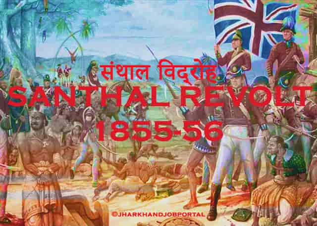 santhal-revolt-tribal-revolt-part-3