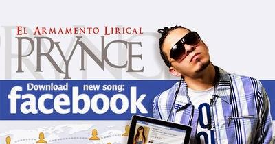 facebook prynce el armamento lirical