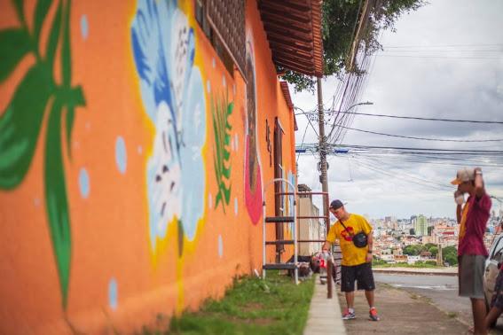 Gabriel Lost, Alto V. Cruz - Crédito @Salgafoto