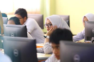 Contoh Soal Menentukan Bukti Simpulan | UN Bahasa Indonesia SMA 2020