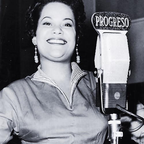 Lyrics de Carmen Delia Dipini & La Sonora Matancera