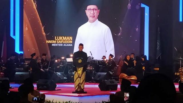 Menteri Agama Luncurkan Peringatan Hari Santri 2019
