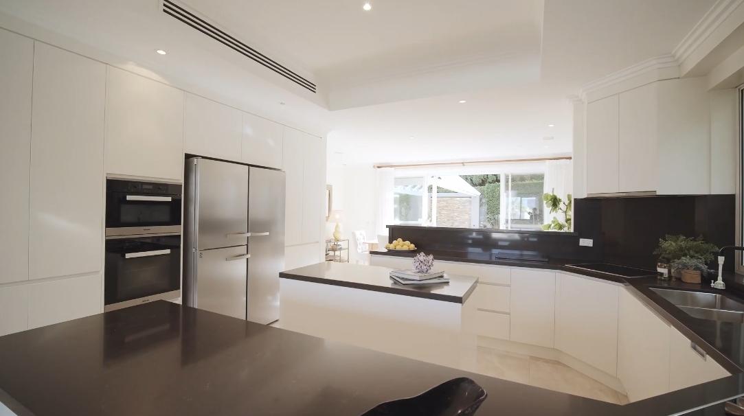 23 Interior Design Photos vs. 4B St Elmo St, Mosman NSW, Australia Home Tour