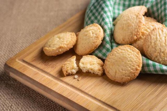 How to make vanilla cookies