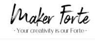 Shop Maker Forte
