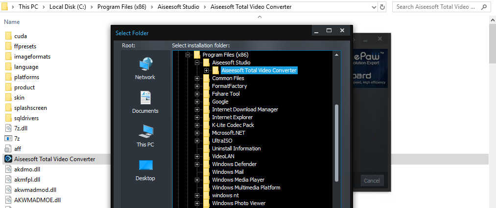 Download và hướng dẫn cài đặt Aiseesoft Total Video Converter 9.2.32 Full Key, Vua của các phần mềm chuyển đổi Video và Audio .