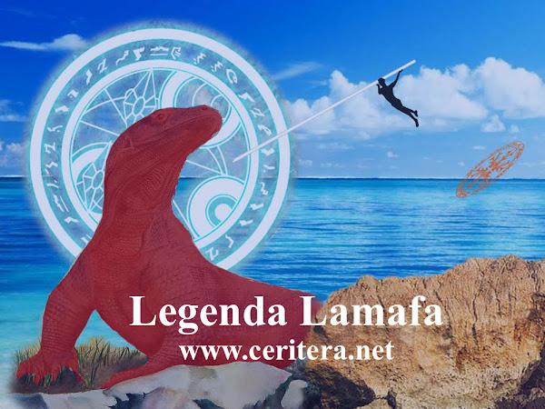Terbaru Dari Ceritera.Net, 'Legenda Lamafa' Ajak Kamu Explore Kearifan Lokal Indonesia