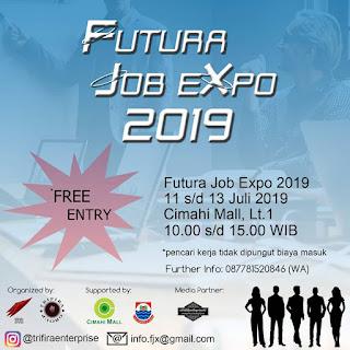 Job Fair Cimahi 2019 Bulan Ini