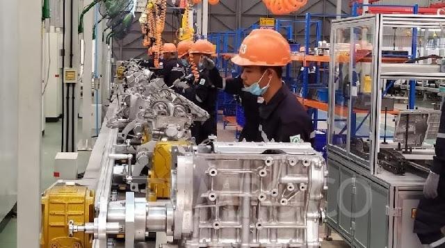 Pabrik Canggih, Presdir Esemka Tegaskan Tak Ada Tangan Asing