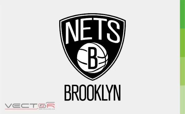 Brooklyn Nets Logo - Download Vector File CDR (CorelDraw)