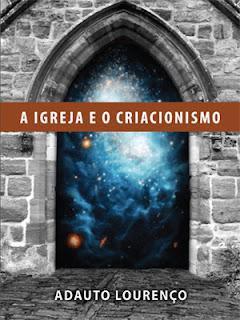 (Livro) A Igreja eo Criacionismo