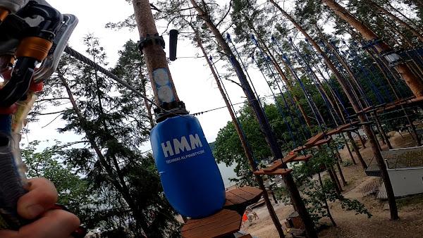 Magic Camping Lubniewice