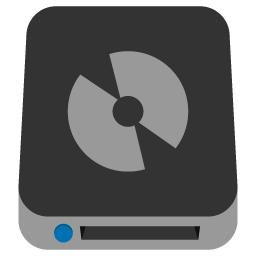 Preview of Disk, system, disk drive, CD Drive, CD, folder icon