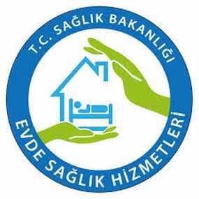 evde sağlık hizmetleri logo