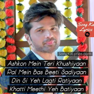 Heeriye-lyrics-quotes-arijit-singh-shreya-ghoshal