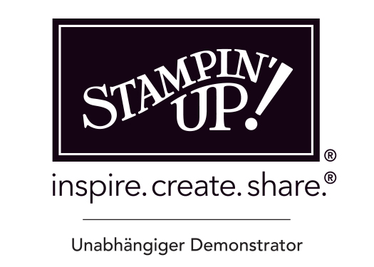 Unabhängige Stampin' Up! Demonstratorin