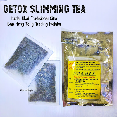 Detox & Slimming Tea