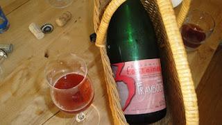 Framboos (Cervecería 3 Fonteinen)