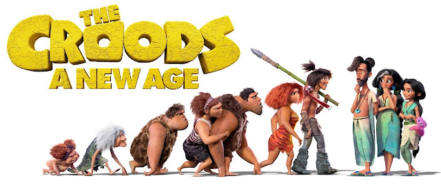 The Croods: A New Age Full Movie Watch in English 360p, 480p, 1080p For Free