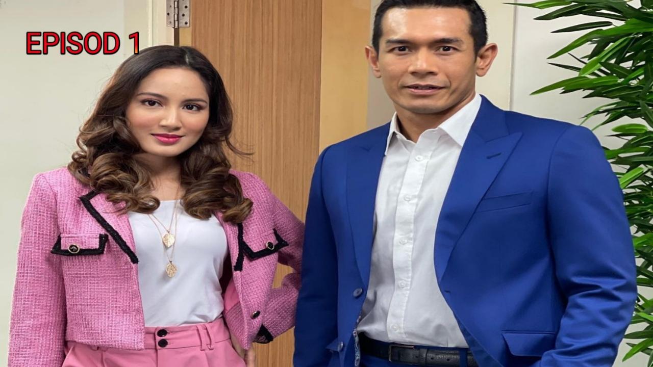 Tonton Drama Dear Cinta Episod 1 (Samarinda TV3)