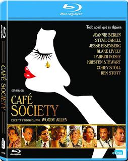 Café Society [BD25] *Con Audio Latino