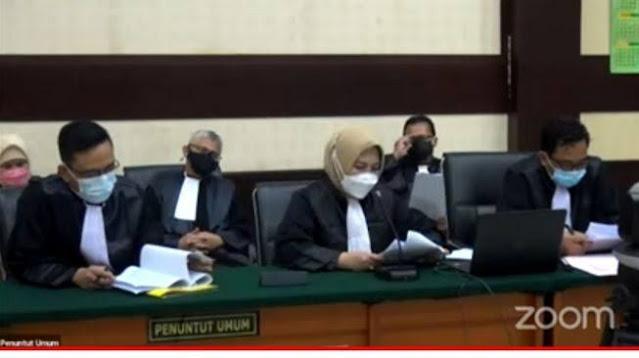 Jaksa: 5 Ribu Orang Hadiri Acara Habib Rizieq di Petamburan, Corona Melonjak