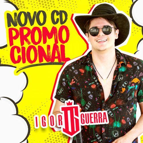 Igor Guerra - Promocional de Setembro - 2020