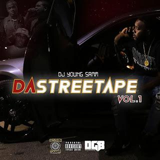 Dj Young Samm -  Da Streetape Vol. 1