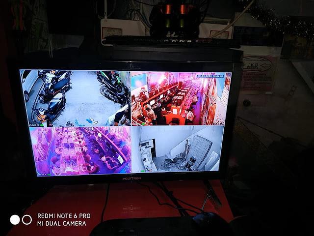 Rekomendasi Toko Pasang Kamera CCTV Pekanbaru Terbaik