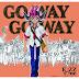 FoZZtone - Go Way, Go Way [Single] Yu-Gi-Oh! Zexal II Ed 5