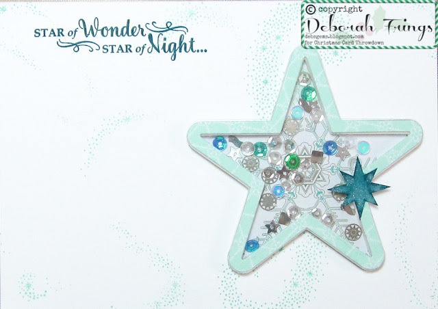 Star of Wonder - photo by Deborah Frings - Deborah's Gems