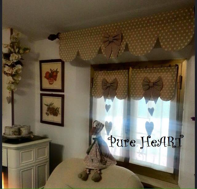 Pure heart di francesca pugliese cucito creativo per la for Casa per costruire la tua casa