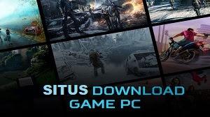 Situs Download Game PC Offline Ringan Gratis
