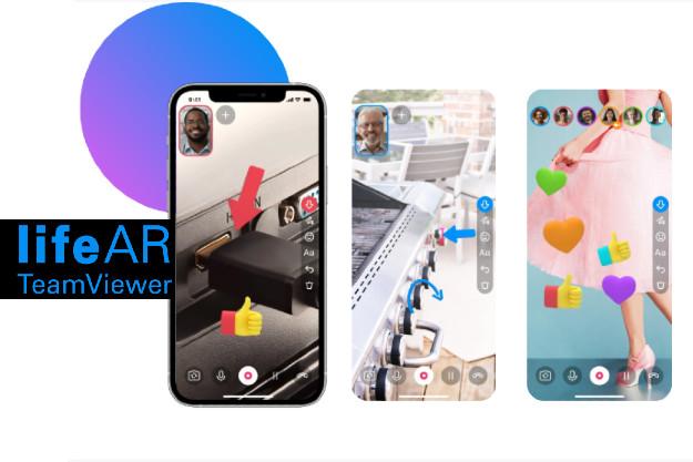 lifeAR - Μία τρομερή εφαρμογή βιντεοκλήσεων που επιτρέπει την ευκολότερη καθοδήγηση μέσω AR