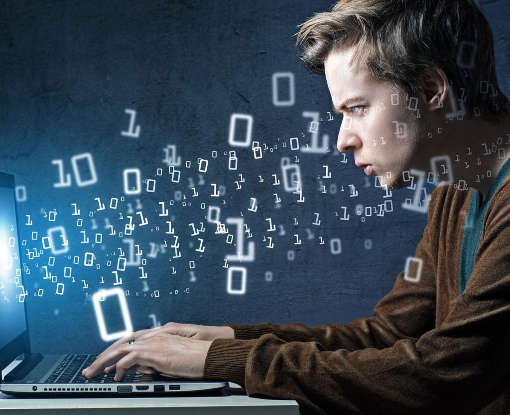 Lập trình viên công nghệ thông tin
