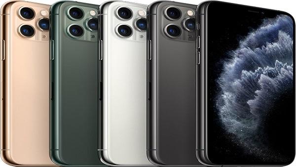 1000 نسخة مجانية من هاتف ايفون 11 برو الجديد