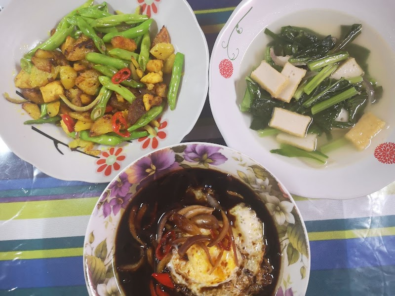 Variasi Menu Dinner Yang Mimi Masak